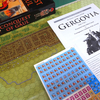 【Great Battles of History】GMT「Gergovia」