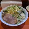 濃厚スープと分厚い豚の塊を堪能した @市原 ちばから その84