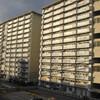 公営住宅を転用した高齢者シェア居住の試み