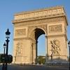 フランス旅行3 -パリ市内散策ー