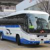 初撮影 JR東海バス H77-2001