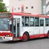 先月の南部バス