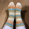 靴下編みクラブ