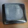 土屋鞄の二折財布(コードバン)を12年使った結果がコレ!品質と耐久性の高さに驚愕!