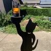 ねこ好きが集まるねこづくしのカフェ「猫の散歩道」。