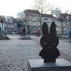 Utrecht♡ミッフィーゆかりの街、オランダ・ユトレヒトでミッフィーちゃん巡り!1