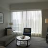 Cordis, Hong Kong(コーディス香港) : 部屋 One-Bedroom Suite