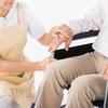 介護の腰痛予防にキネステティック?ボディメカニクスとの違い