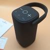 【ワイヤレススピーカー Tribit StormBox Pro レビュー】360度で部屋おきやアウトドアでのパーティ用に優れるパワフルスピーカー。高域も繊細に再現される