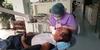 大連歯科治療自転車旅