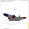 iOS で SceneKit を試す(Swift 3) その48 - Scene Editor の Ambient Light