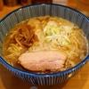 ラーメンを食べに行く 『麺処 葵 -aoi-』 ~病み上がりの体に濃厚Powerを注入です~