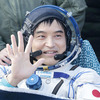 地球に帰還した宇宙飛行士の大西さん、リハビリを日本で始める!