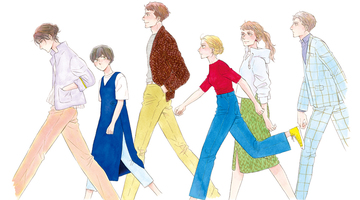 若者が若者のうちに正しく怒れるように 『違国日記』ヤマシタトモコ インタビュー