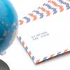 国際郵便で海外に手紙を送る!かかった日数と料金~日本→ニュージーランド編~