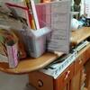 子どもの学校プリントを整理する方法。大掃除プロジェクト始動!