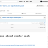 SFDC:Salesforce1アプリ開発の勉強用に『sforce.one Object Starter Pack』をつくってみました