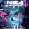 【HiFiGOニュース】周波数調整可能なクロスオーバーを搭載した革新的な新型イヤホン「NF Audio NE4 Evolution」