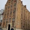ベルギー旅⑤ 食べ物博物館、運河とマルチリンガル