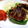 ピーマンの肉詰めのレシピ