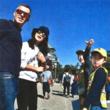 大阪城で観光ガイドをしている大上兄弟が読売新聞(大阪版)で取り上げられました!