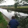 ぶらりと川釣り(1)