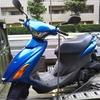 #バイク屋の日常 #スズキ #アドレスV125 #配送納車 #レッカー