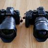 【LEICA DG 8-18mm】OM-D E-M1 MarkIIと一緒に使いたい2本の広角ズームレンズ【M.ZUIKO 7-14mm PRO】