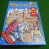 Carcassonne(カルカソンヌ) ボードゲーム