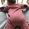 【赤ちゃんオムツ】ウンチ漏れ対策〜被害を最小限に〜