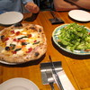 誕生日ピザと、 朝・昼・オヤツ・晩ごはん