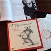 ロストロポーヴィチのバッハ無伴奏(アナログ盤)