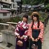 【週末山形後編】銀山温泉へ行ってきました!