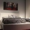 寝室のカビ予防その2