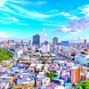 スイートナイトアワードを使ってウェスティン東京のエグゼクティブスイートへ泊まってきた話