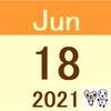 前日比14万円以上のマイナス(6/17(木)時点)