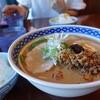 【とんこつラーメン・一世風靡】食べてなかった担々麺~何気に旨い一杯でした~