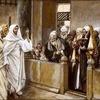 ファリサイ派とキリスト教