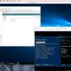 仮想化 XenServerに仮想マシン(Windows8.1)を構築する