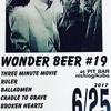 0625 WONDER BEER #19