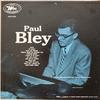 Paul Bley (1954) 聴いていて愛着がわいてきた