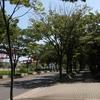 LIXIL前(大阪市住之江区)