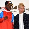 アリもタイソンも怒らせた「最強ボクサー」メイウェザーが大晦日のリングに。