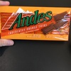 輸入菓子:鈴商:チョコラティオレンジ シン・トフィークランチシン・ミントパフェシン・チョコレートクリームミントシン