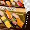 1000円でサクッとお寿司!│高コスパランチを楽しめるセントレア空港内の『回転寿司 丸忠』