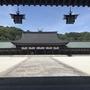 古事記の日本神話に魅了されて 橿原神宮に行ってきた