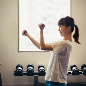 体幹トレーニングにダイエット効果はあるのか?実際とその理由