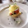 ビンタン島で頂いた素敵な朝食。サンチャヤ(The Sanchaya)でラグジュアリーに腹が満ちていく。