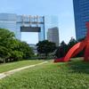 【東京都・江東区】お台場周辺・テレコムセンターの写真