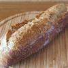 ライ麦入りのパン